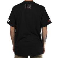 Camiseta Element 002 Vx Preto