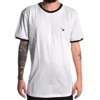 Camiseta Blaze Pipe Vintage Branco