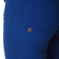 Calça Hurley Cos Azul