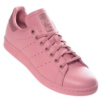 Tênis Adidas Stan Smith Rosa