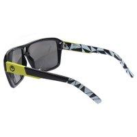 Óculos Dragon The Jam Preto/Verde