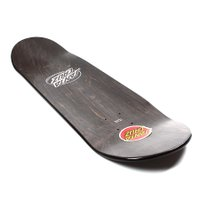 Shape Santa Cruz Slasher Eightfive 8.5 Marrom/Preto