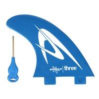 Quilha Expans Three Azul