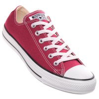 Tênis Converse All Star Bordo