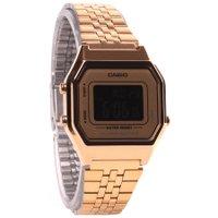 Relógio Casio Vintage La680Wga-9Bdf Dourado