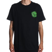 Camiseta Creature Creek Freaks Preto