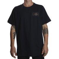 Camiseta Independent Reynolds Azul Marinho