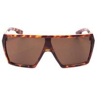 Óculos Evoke Bionic Alfa Marrom/Dourado