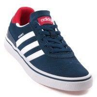 Tênis Adidas Busenitz Vulc Azul Marinho