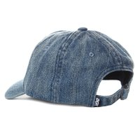 Boné DGK Acid Wash Strapback Azul Jeans