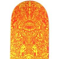 Shape Yerbah Nk2 Surubol 8.6 Amarelo/Laranja