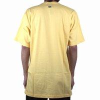 Camiseta Hocks Aeroplano Amarelo