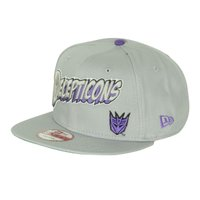 Boné New Era Decepticons