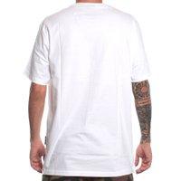 Camiseta Santa Cruz Sca Branco