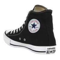 Tenis Converse Ct As Core Hi Preto/Branco