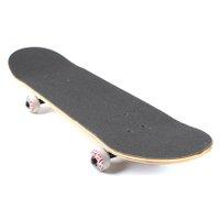 Skate Urgh Montado Grave Vermelho