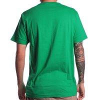 Camiseta Creature Logo Verde
