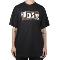 Camiseta Hocks Aeroplano Preto