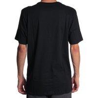 Camiseta Hurley Loto Thru Preto