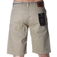 Bermuda Element Walk Khaki