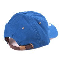 Bone New Era 920 St Canvas Losdod Azul