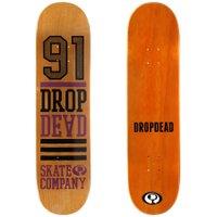 Shape Drop Dead Reverse Wood 8.1 Madeira