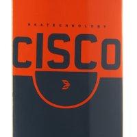 Shape Cisco Super Leve 7.67 Laranja/Cinza