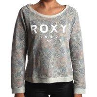 Moletom Roxy Beyond Love Floral