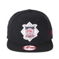 Bone New Era 950 National League Azul Marinho