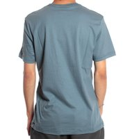 Camiseta Lost Eclipse Azul Neblina