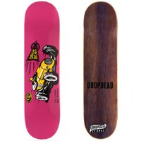 Shape Drop Dead Ride Fastest 8.1 Roxo