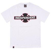 Camiseta Independent OGBC Juv. Branco