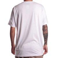 Camiseta Creature Logo Branco