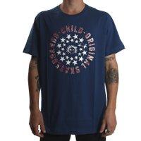Camiseta Child Stardust Azul