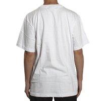 Camiseta Lrg Smoke Room Branco