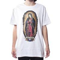 Camiseta Santa Cruz Jesse Guadalupe Branco