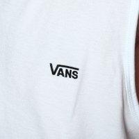 Regata Vans Core Basics Branco
