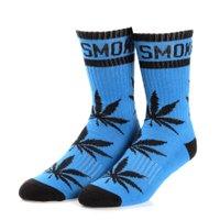 Meia Dgk Stay Smokin Azul