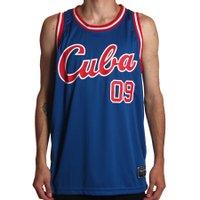 Regata Thug Nine NBA Cuba Azul