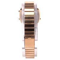 Relógio Casio Vintage LA670-WGA-9DF Dourado/Prata