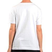 Camiseta Alamo Narroe Ways Branco