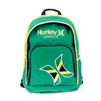 Mochila Hurley Jamaica Verde