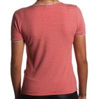 Camiseta Roxy Havana Surf Vermelho