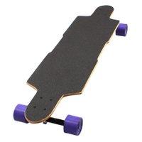 Longboard W7 Cush Speed Invert Roxo