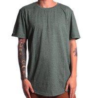 Camiseta Globe United By Fate Tee Verde