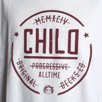 Camiseta Child Breakdown