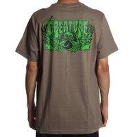 Camiseta Creature Creek Freaks Areia