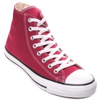 Tênis Converse All Star Chuck Taylor Bordo