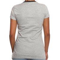 Camiseta Santa Cruz Gola V HQ Mescla