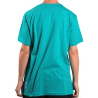 Camiseta Element Hose Azul